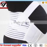Hot sale Waist belly slim body belt maternity corset cincher trimmer pelvic belt girdle belt