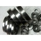 ID70* OD112 Flexible Graphite Packing Ring/Carbon Graphite Ring/Anti-oxidation Mechanical Graphite Ring