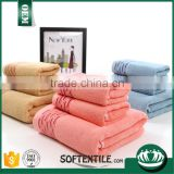 100% Cotton magic towels for hair salons and beauty salons, bleach proof and tint resistant