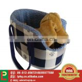 dog shoulder bags with paw design