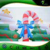 6 m Inflatable Christmas Decoration Balloons Inflatable Christmas Tree Giant Candy sticks