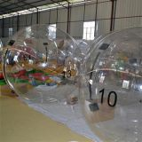 Transparent Walking Ball Inflatable Water Sport Game