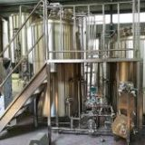 7-10BBL Brew House