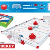 Ice hockey set toy play indoor ice hockey kids educational toy game