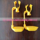 2015 factory wholesale nipple drinker for chicken AN-001
