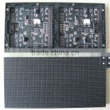 256*128mm 64x32 dots SMD2121 hub75 smd indoor rgb P4 led module /p4 led display module