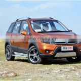 China manufacturer Dongfeng petrol SUV MT car
