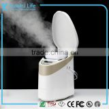 2016 Newest Portable Home Use Cosmetic Mist Hot & Cold Facial Steamer with Ozone