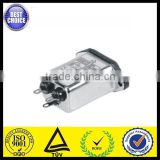 AC EMI high quality Socket Noise filter
