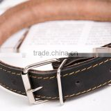 Pet supplies leather Dog Leash