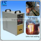 high frequency induction welding machine for pick brazing                                                                         Quality Choice