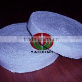 ss wire ceramic fiber tape in woven bags ceramic fiber tape ceramic fiber tape with aluminum