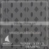 Classical Direct Price Yarn Dyed Polyester Jacquard Lace Fabric