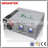 Low frequency pure sine wave 1kw solar grid tie inverter with mppt controler 20a 30a 40a 50a 60a