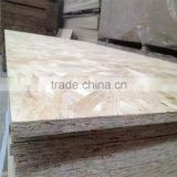Trade Assurance particle board bed computer desk chipboard boxes cement bonded particle board