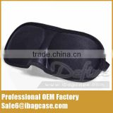 China Factory Stereoscopic Sleeping 3D Eye Mask Hot Selling