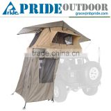 Camping Mosquito Net Fishing Play Garden Luxury Hotel Rooftop Outdoor Car Canvas Folding Roof Tent