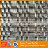 Hebei Shuolong XY-532S stainless steel mesh for Elevator                                                                                                         Supplier's Choice