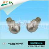 Micro Spraying Stainess Steel Oil Burning Nozzle