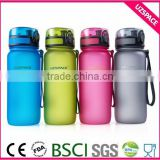 China supplier BPA free Triton 600ml joyshaker bottle for water