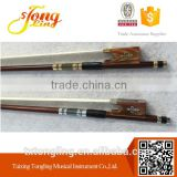 China Good Quality Double Bass Bow (TL-1018)