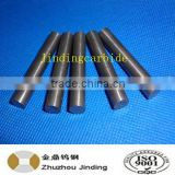 hot selling YG 8 tungsten carbide rods or carbide rods in high quality made by Zhuzhou original factory