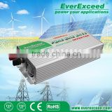 2015 NEW EverExceed 300W wall-mounted Pure Sine Wave Power Inverter with high power factor for grid-off solar system