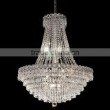 Wholesale design cheap crystal modern led chandlier