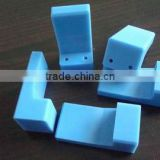 Manufacturer custom CNC machining plastic products                                                                         Quality Choice