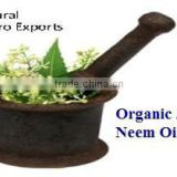 Pesticide Carrier Neem Oil ; Insecticide Carrier Neem Oil