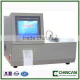 SYD-5208D High Quality Lab Rapid Equilibrium Closed Cup Flash Point Tester with Competitive Price