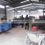 Sale Cement foam insulation panel making machine China Manufacturer/foaming cement machinery