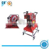CHP-12/12G/28 Automatic Walking Type Plate Beveling Machine                                                                         Quality Choice