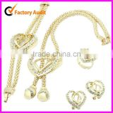 2012 Woman's fashion costume jewelry
