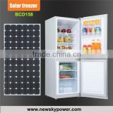 2015 High quality solar powered portable refrigerator refrigerator price battery powered mini fridge