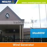 for farm use generators power generation equipment 1000w wind power generator