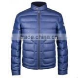 Winter jacket breatheable garment for men Lightweight High Quality Goose Down Jacket mens jackets