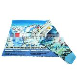 Custom print microfiber lens cleaning cloths                                                                         Quality Choice