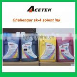 Best sale challenger sk4 ink for SPT510 for fy-3278n