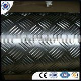 5052 5754 5083 0.7mm-6mm aluminum tread plate manufacturer in China
