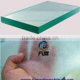 safe and protective TPU film for laminated glass
