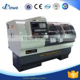 CK6136A high precision china cheap horizontal metal CNC metal lathe                                                                                                         Supplier's Choice