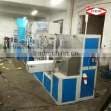 Bed sheet fabric making machine for hotel and hospital