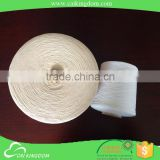 Leading manufacturer dyed yarn top quality wholesale yarn supplier china suppiler recycle cotton sock yarn