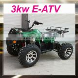cheap 3000w electric atv adult