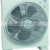 Hot sale TUV CE CB certified feet removable 12 inch box fan KYT-30B