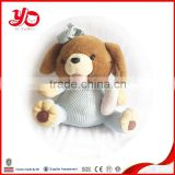 2015 New design custom plush baby bear toy,cute plush stuffed baby toy doll, baby bear plush doll toy