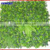 2013 Garden Supplies PVC fence New building material wood wall lamp
