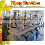 China Hydraulic Pressure Rock-Arm Automatic Eyelet Punching Machine (Jinshi Company)