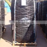 China supplier of breathable mesh pure polypropylene material jumbo sacks for fruit packaging